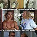 Matthew McConaughey & <b>Woody</b> <b>Harrelson</b>