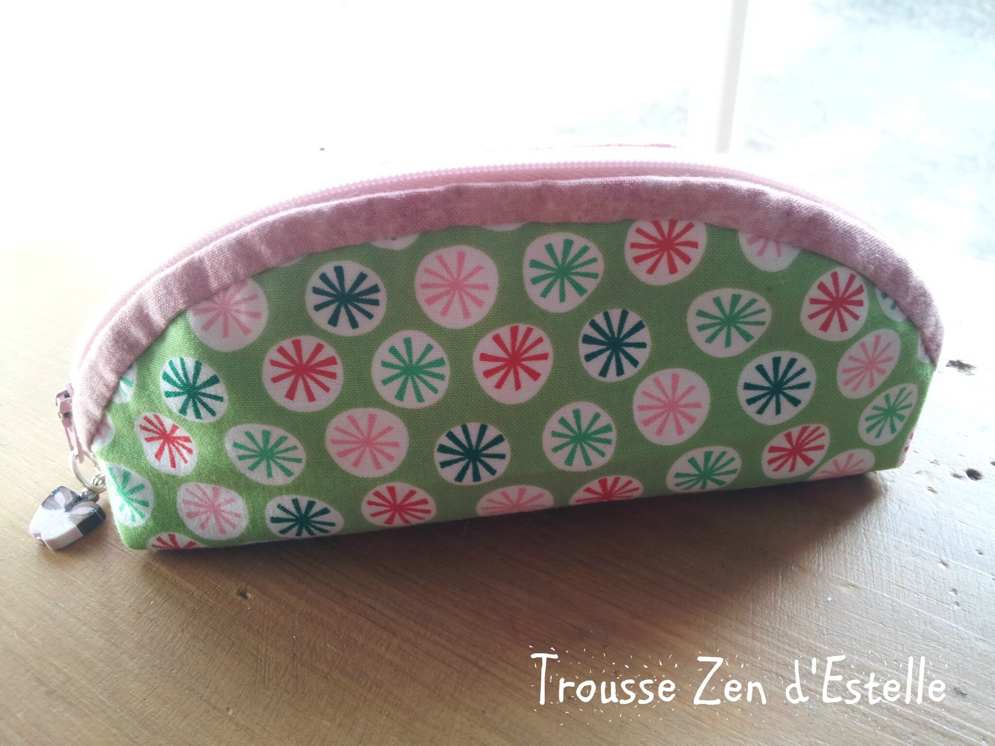 Trousse Zen 81 Estelle