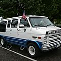 CHEVROLET Chevy Van 20 Illzach (1)