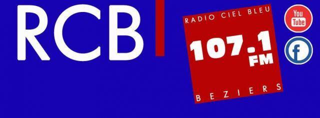 radio cile bleu