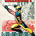 Savage <b>Wolverine</b>