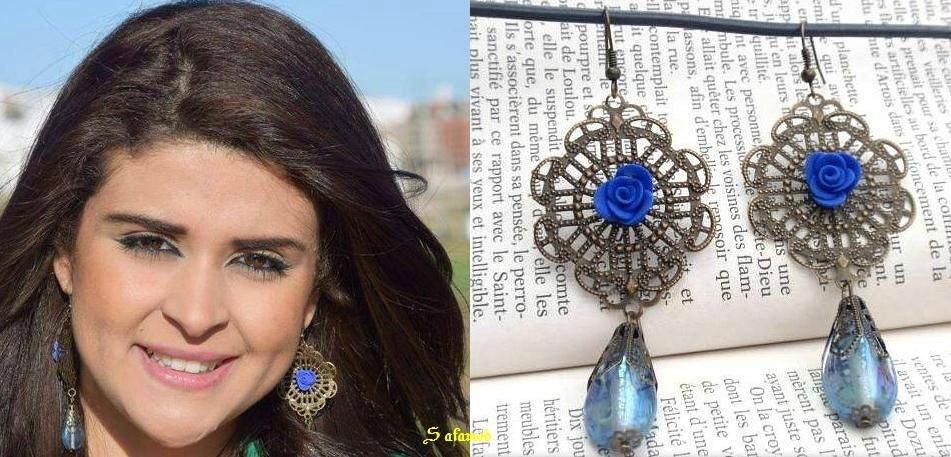 Safamod Bijoux portés par les stars ( par Salma Rachid )