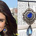 Safamod Bijoux portés par les stars ( par Salma <b>Rachid</b> )