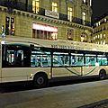 Bus électrique : la ratp essaie le gx337