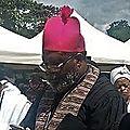 HOMMAGE AU REV PASTEUR SONG JEAN EMILE VINCENT EGLISE PRESBYTERIENNE CAMEROUNAISE