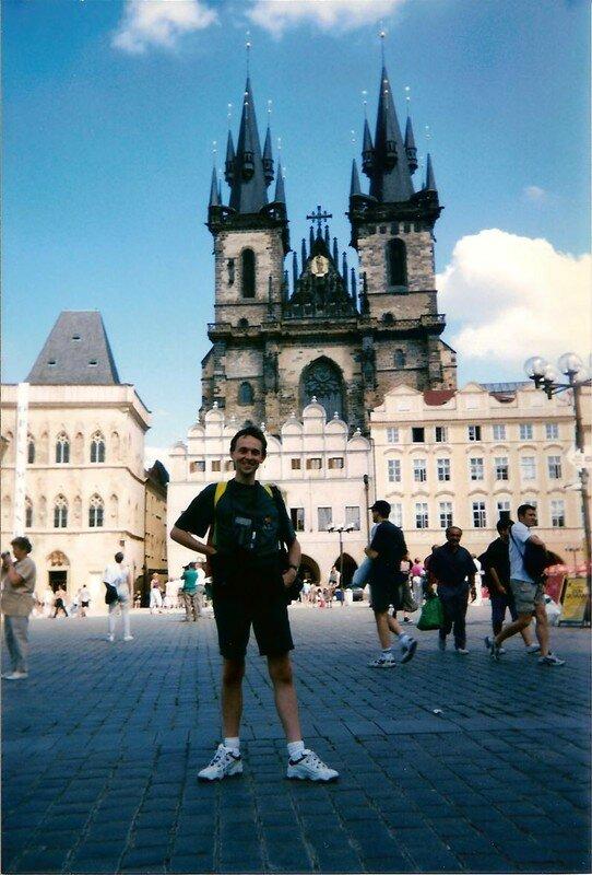 Prague 033 1997