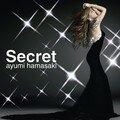 Ayumi Hamasaki - Secret [CD]