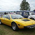 LAMBORGHINI Urraco P111 1976 Madine (1)