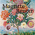 Magritte - <b>Renoir</b>