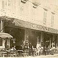 1930 Grand Café