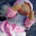 Une poupée waldorf à gagner !!!!