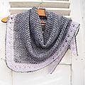 Un calendrier de l'avent pour les tricoteuses jour 2
