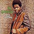 <b>Let</b>'<b>s</b> <b>stay</b> <b>together</b>, Al Green