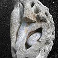 Souffle de Brahma ou Rudrakshas