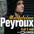 <b>Madeleine</b> <b>Peyroux</b>, retour à l'Olympia