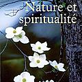 Nature et spiritualité