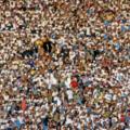 Estimation de la population d' alfortville