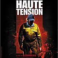 [ critique ] <b>HAUTE</b> <b>TENSION</b> ( 7 / 10 ) - Par Matthieu EB.