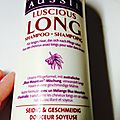 Review shampooing Aussie