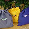 Les sacs