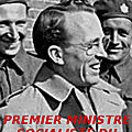 <b>1961</b> - AU CANADA, LE SASKATCHEWAN VEUT UNE PROTECTION MEDICALE PUBLIQUE