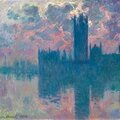 Claude Monet's 'Le Parlement, <b>Soleil</b> <b>Couchant</b>' to highlight Looking Forward to the Past auction