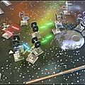 Star wars - etat des lieux de mes projets ludiques