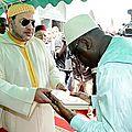 صاحب الجلالة الملك محمد السادس يساهم بشكل حقيقي في نسج وحدة إفريقية جديدة متضامنة