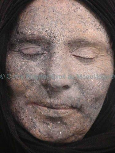 copyright Cathy Wagner Eveil au maquillage® 687