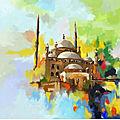 Espérances pour une modernité <b>arabo</b>-<b>musulmane</b>