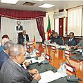 Le PM met la pression pour l'accélération du processus de Décentralisation