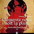Récits du Demi-Loup, 4 tomes, de Chloé Chevalier