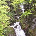 Bigorre cascade 5