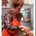 Salon du blog culinaire # 3