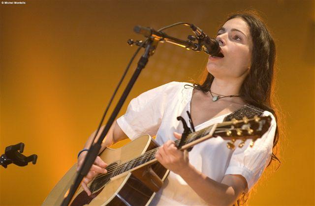 YAEL NAIM 2008