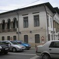 196, cal. Victoriei: Dissescu Mansion