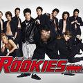 <b>ROOKIES</b>