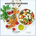 Assiettes italiennes - giovanna torrico.