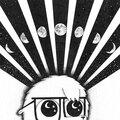 Castor astronome /// la lune
