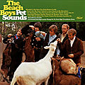 [CHRONIQUE] Symphonies populaires (The <b>Beach</b> <b>Boys</b> - Pet Sounds, 1966 / XTC - Apple & Venus vol. 1, 1999)
