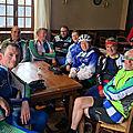 Saint Maur Union Sport Cyclotourisme
