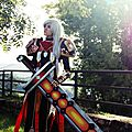 L'art du <b>cosplay</b>! - CELIA
