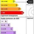 Diagnostic de performance énergétique pour les logements