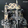 Demag D7 ( Sdkfz 10 ) avec Pak 38 - PICT1402