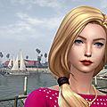 Sims 4 Mannequin, Sims 4 Mannequins, Sims Mannequinat, Sims Casting, Sims Défilé, Sims Influenceuse, Sims <b>Girly</b>