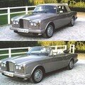 BENTLEY - Continental Convertible - 1988