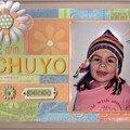 Chuyo