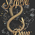 Serpent & <b>Dove</b> de Shelby Mahurin