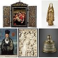 World's first exhibition on the history and spread of christian art in asia on view in singapore