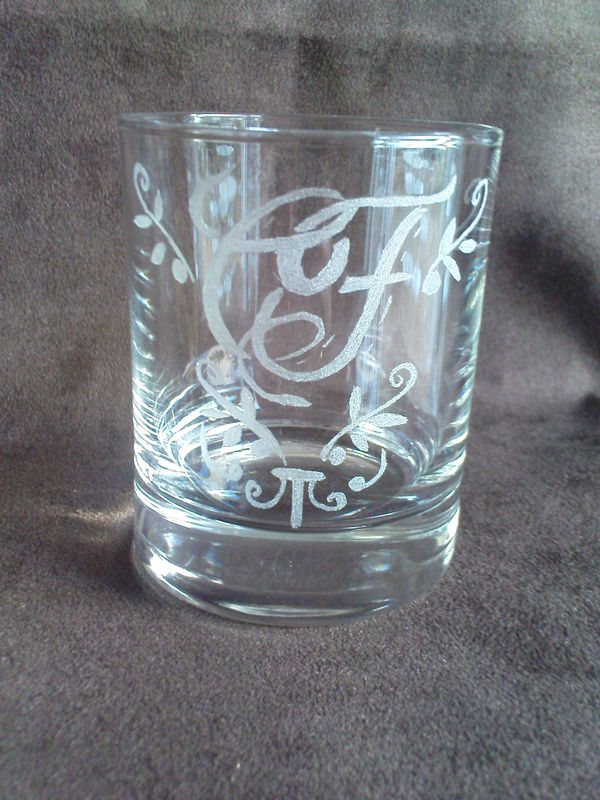 verre collection perso
